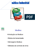 Informatica Industrial2d Modbus