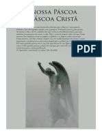 A nossa Páscoa, a Páscoa Cristã.pdf