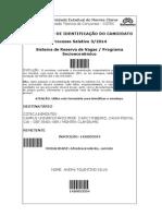 Questionário de Avaliação - 3_2014