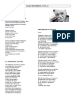 Benedetti Mario Poemas
