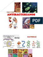Antibioticos 2013 A