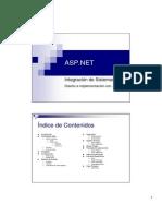 ASP.net Presentaciones