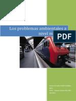 Los problemas ambientales a nivel mundial.Ozono y recursos naturales.docx