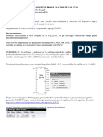 Practica 3 de Electronica Digital Programacion de Gal22v10 (1) (1)
