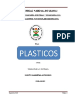 11 Plasticos