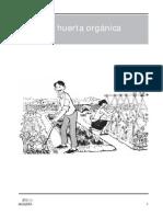 Libro Huerta Organic A