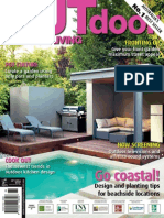 Outdoor Design Living Edition 26
