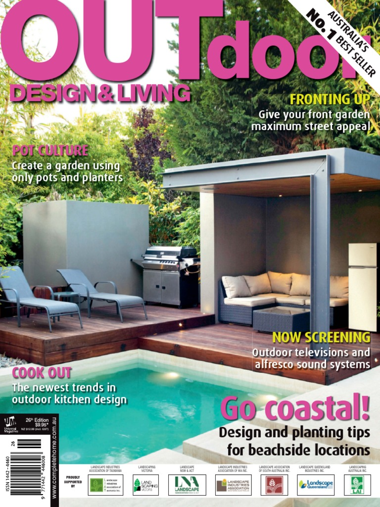 Outdoor Design Living Edition 26   Gardens   Trees on