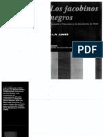 58494173 James C L R Los Jacobinos Negros Tussaint L Ouverture y La Revolucion de Haiti (1)