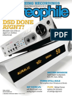 Stereophile February 2014