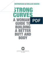 Strong Curves Bret Contreras
