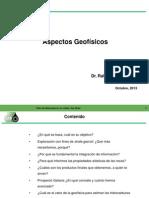 Geofisica de Shale Gas