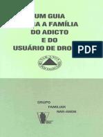 Um Guia Para Familia Do Adicto (1)