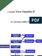Infeksi Virus Hepatitis B