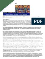 Castaneda e o Fosfenismo