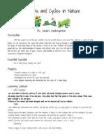 patternsandcyclesinnatureprojectcard