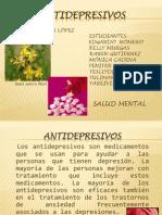 Anti Depres i Vos