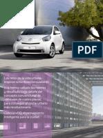 Catalogo IQ Toyota