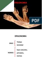 2 Clase Introduccion Ergo PDF