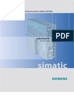 SIMATIC Box PC 627.