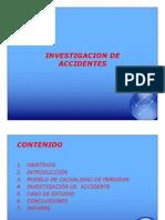 Investigacion de Accidentes Exposicion Ok