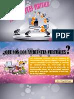 AMBIENTES VIRTUALES20142