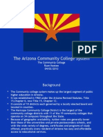 arizona community colleges