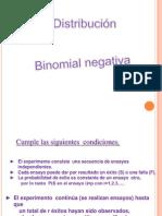 Binomial Negativa y Poisson