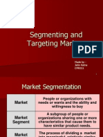 segmentation..
