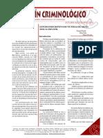 Pereda, Polo y Navales - Estudio Descriptivo de Víctimas de Abuso