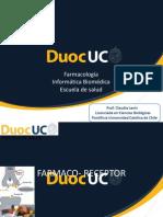 2. Clase Farmaco-Receptor.2013.