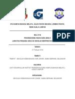 Kertas Kerja Sem 5 Lawatan Penanda Aras SK Khir Johari 2