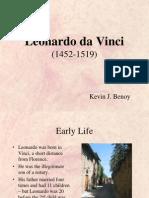 Leonardo Da Vinci-1