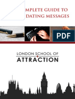 The Complete Guide to Online Dating Messages