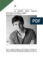 Thomas Piketty Autor De