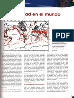 Tavera_sismicidad en El Mundo