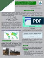 Хөрсний полихлорт бифенилийн судалгаа Монгол