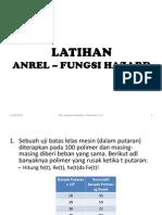 Anrel 02 Latihan Fungsi Hazard