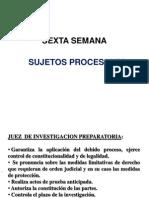 Teoria Del Proceso Ciclo I-SEMANA 6 (1)