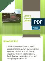 ciscosorganizationculture-120104053416-phpapp01