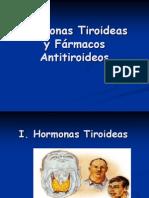63, 64 Hormonas Tiroideas