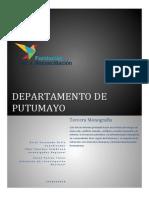 Putumayo, Conflicto armado y conflictos asociados a la minería y el petróleo