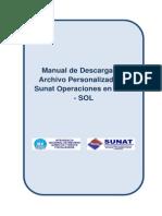 Sunat IQBF Manual 001 DescargaDelArchivoPersonalizadoDeSunatOperacionesEnLinea