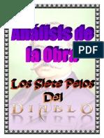 Analisis de La Obra - Los Siete Pelos Del Diablo