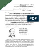 3º EM PFDif Teoría atómica de Dalton