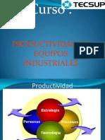 Curso de Productividad Industrial