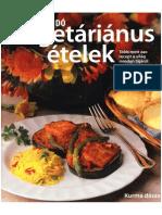 Kurma dásza - Ínycsiklandó vegetáriánus ételek
