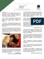 Informativo Raposos Sustentável - Ano 1 - nº 3
