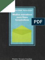 07 Medios Narrativos Para Fines Terapeuticos