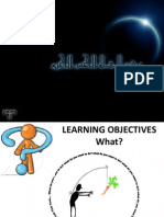 Medical Ethics Learning Objectives